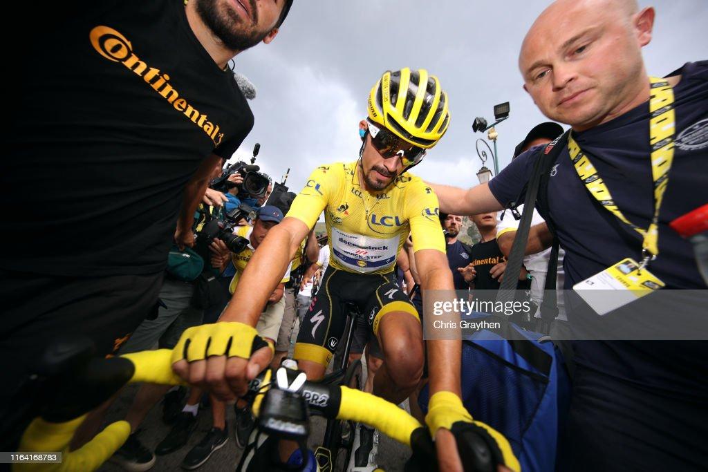 106th Tour de France 2019 - Stage 18 : News Photo