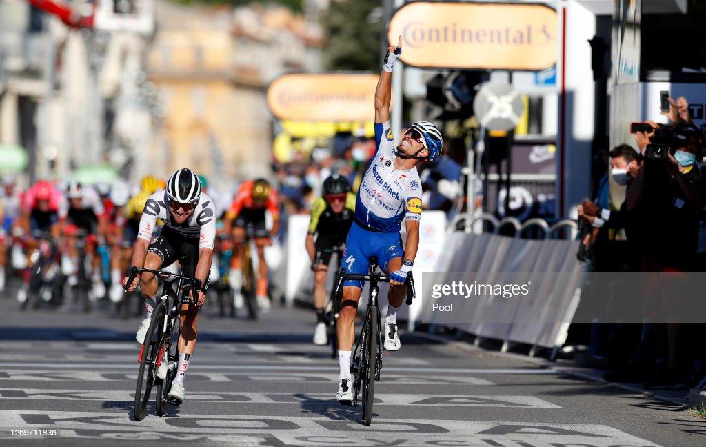 107th Tour de France 2020 - Stage 2 : ニュース写真