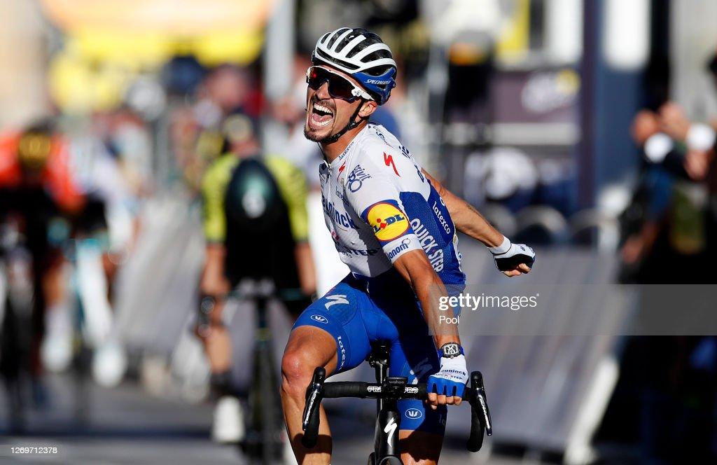 107th Tour de France 2020 - Stage 2 : News Photo