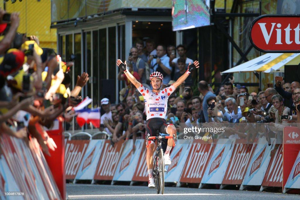 Cycling: 105th Tour de France 2018 / Stage 16 : ニュース写真