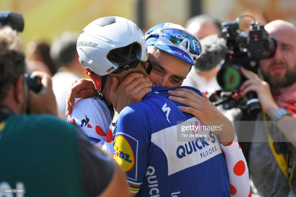 Cycling: 105th Tour de France 2018 / Stage 16 : News Photo