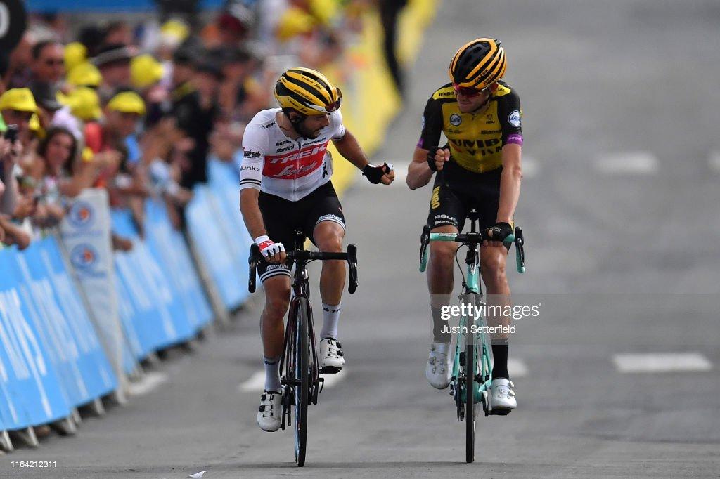 106th Tour de France 2019 - Stage 18 : ニュース写真