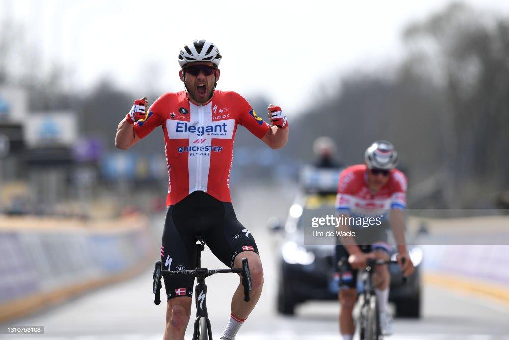 105th Ronde van Vlaanderen - Tour of Flanders 2021 - Men's Elite : ニュース写真