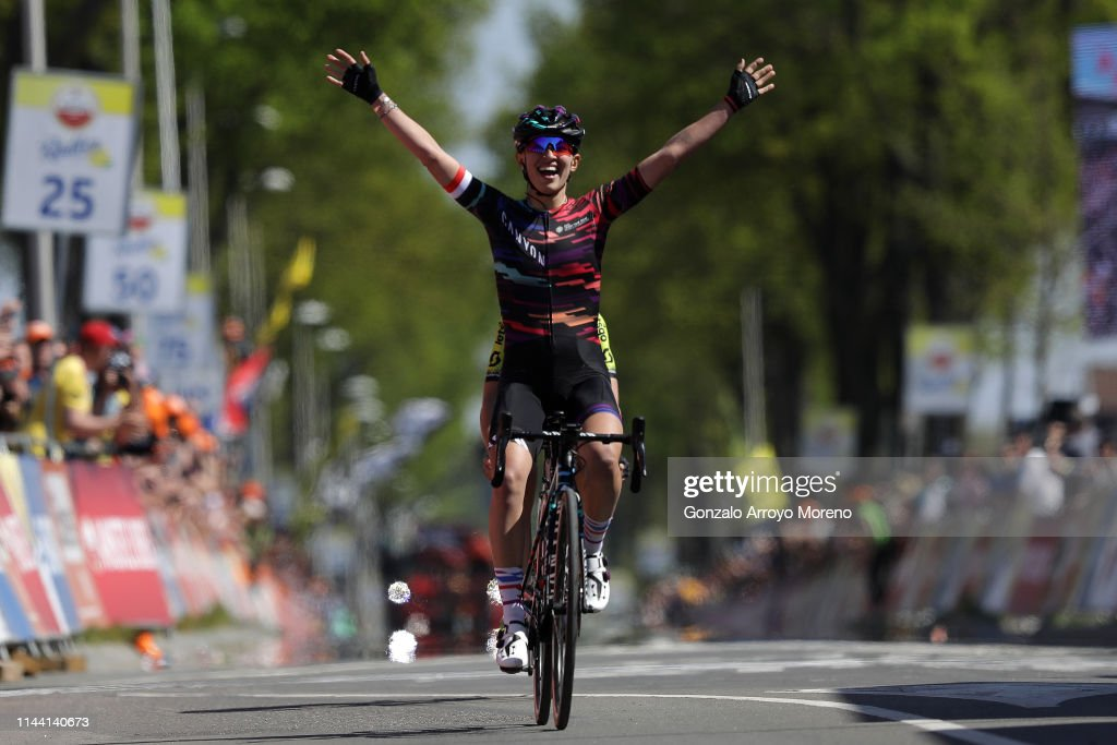 6th Amstel Gold Race 2019 - Women Elite : ニュース写真