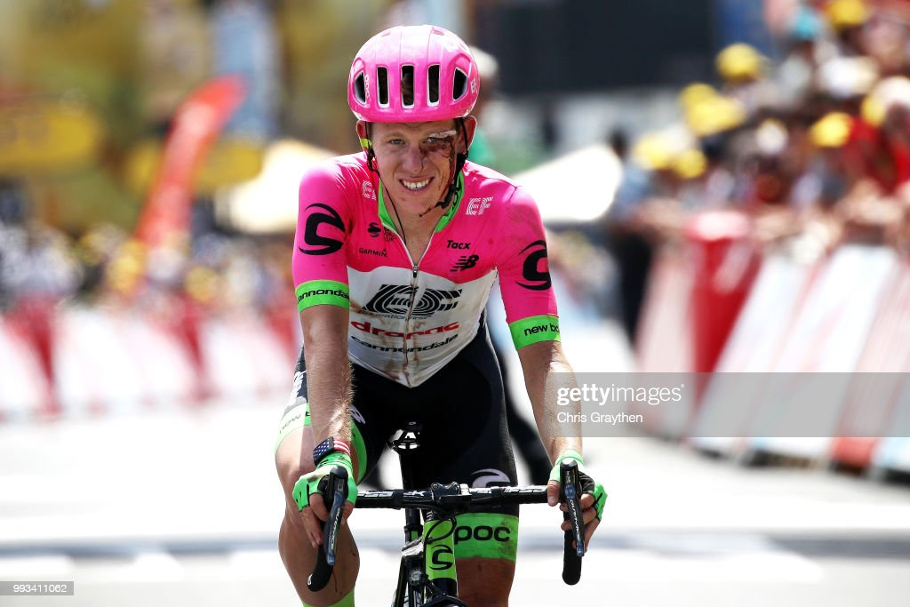 Cycling: 105th Tour de France 2018 / Stage 1 : News Photo