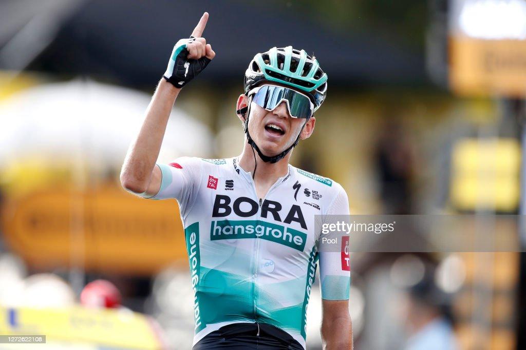 107th Tour de France 2020 - Stage 16 : ニュース写真