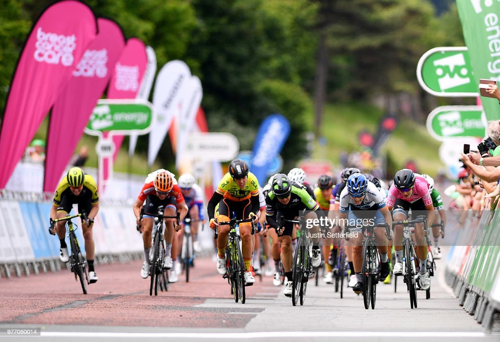 5th OVO Energy Women's Tour 2018 - Stage Five