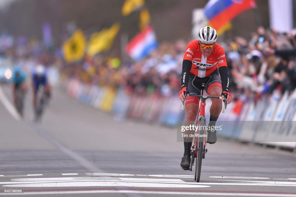 Cycling: 102nd Tour of Flanders 2018 : Nieuwsfoto's