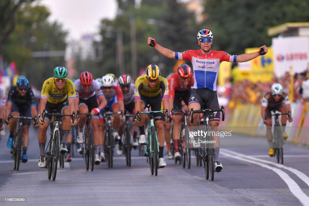 76th Tour of Poland 2019 - Stage Three : ニュース写真