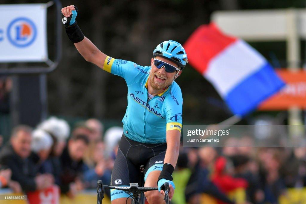 77th Paris - Nice 2019 - Stage 4 : ニュース写真
