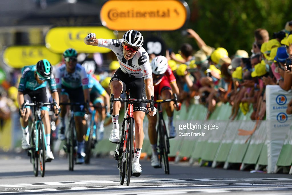 107th Tour de France 2020 - Stage 12 : ニュース写真