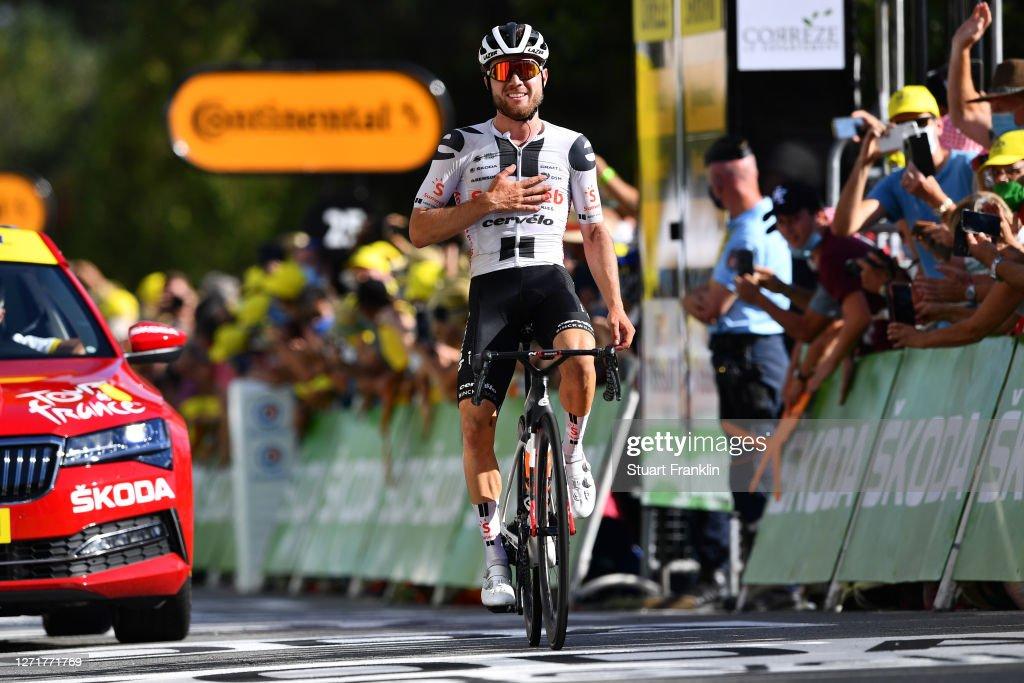 107th Tour de France 2020 - Stage 12 : ニュース写真