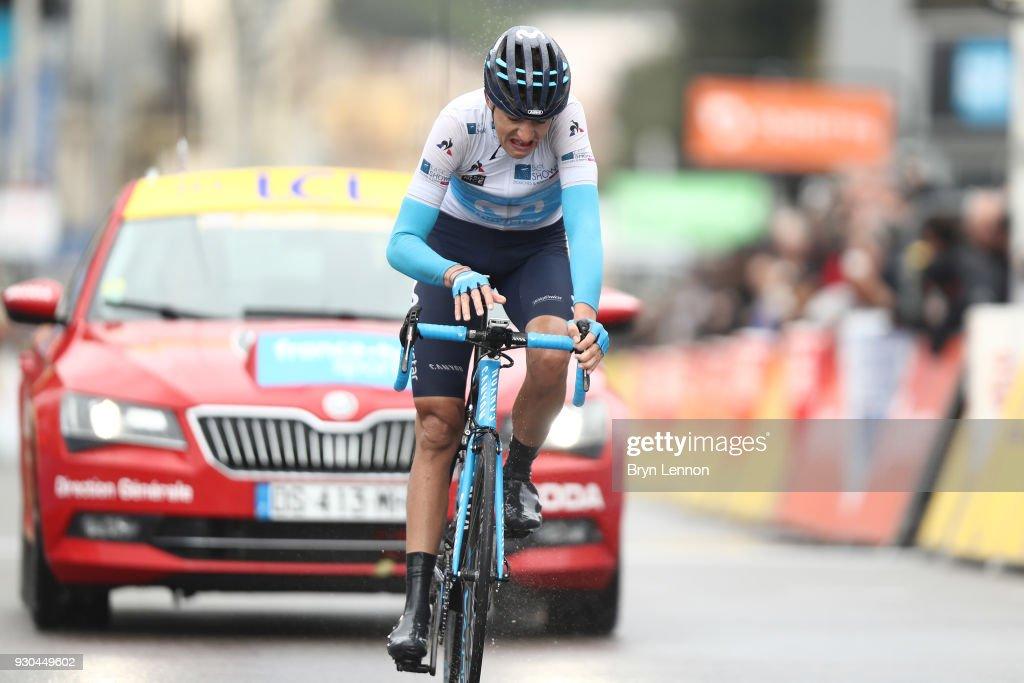 Cycling: 76th Paris - Nice 2018 / Stage 8 : ニュース写真
