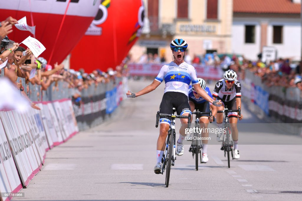 29th Tour of Italy 2018 - Stage Eight