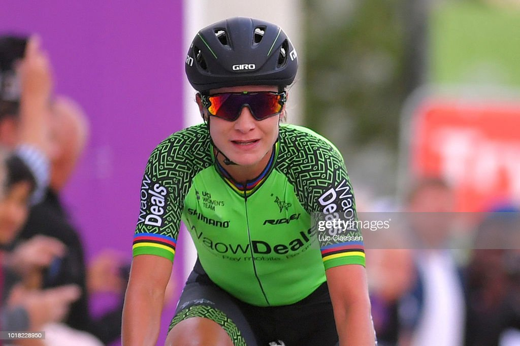 4th Ladies Tour of Norway 2018 - Stage One