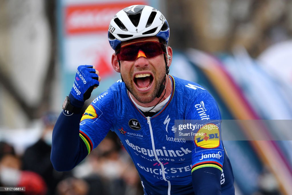 56th Presidential Cycling Tour Of Turkey 2021 - Stage 2 : ニュース写真