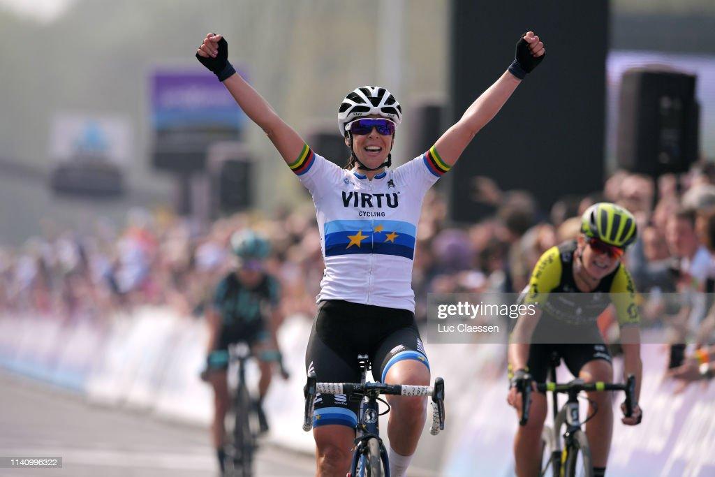 16th Tour of Flanders 2019 - Ronde van Vlaanderen - Women Elite : ニュース写真