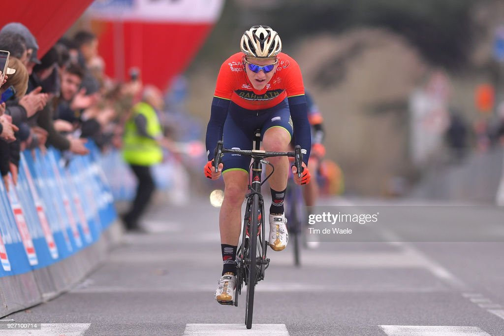 Cycling: 41st GP Industria e Artigianato 2018 : ニュース写真