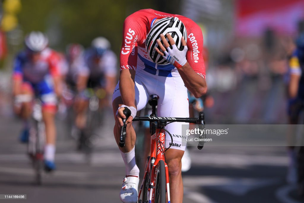 54th Amstel Gold Race 2019 : ニュース写真
