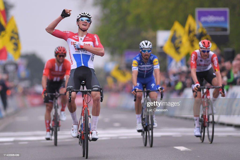 59th Brabantse Pijl 2019 : News Photo