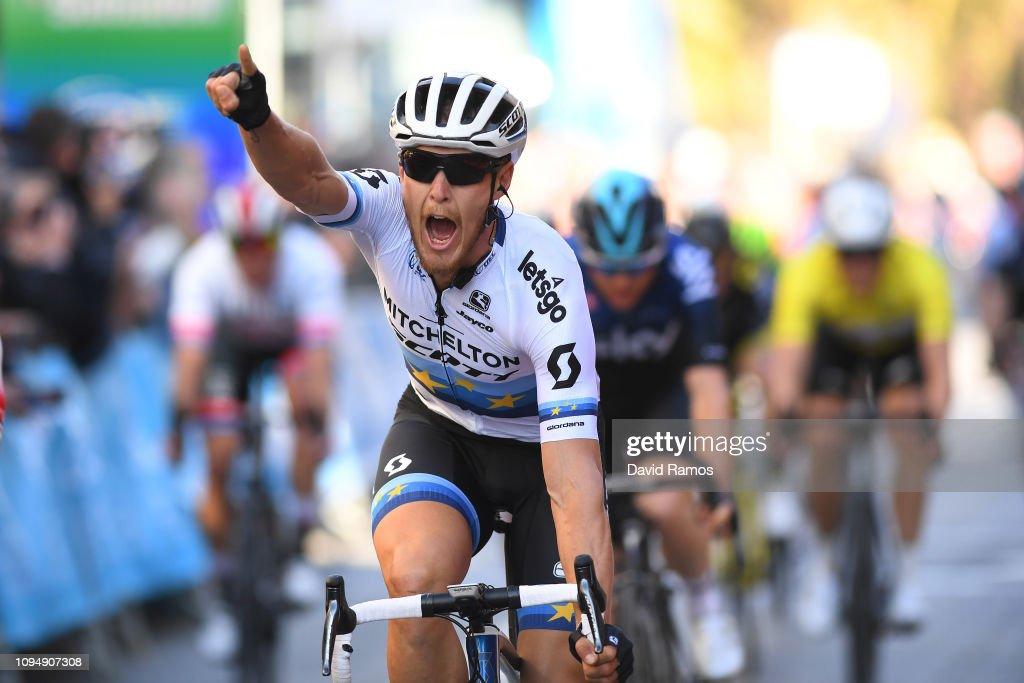 70th Volta a la Comunitat Valenciana 2019 - Stage 2 : ニュース写真