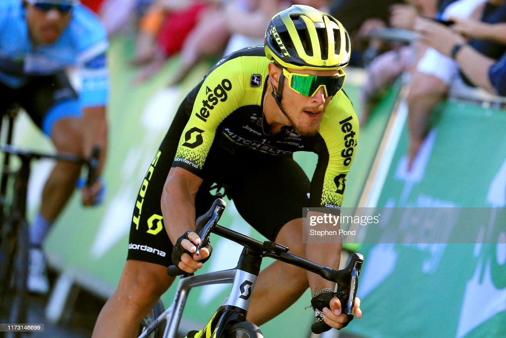 16th Tour of Britain 2019 - Stage 2 : ニュース写真