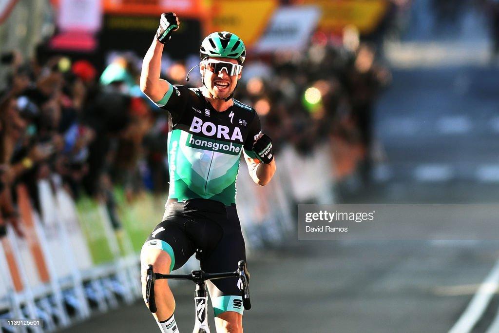 99th Volta Ciclista a Catalunya 2019 - Stage 5 : ニュース写真
