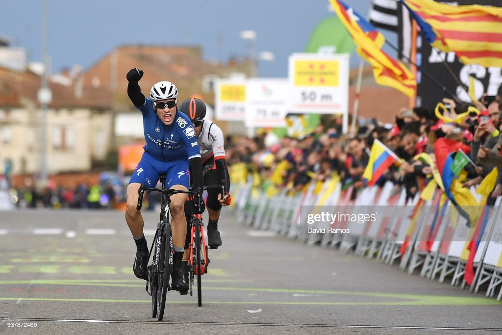 98th Volta Ciclista a Catalunya 2018 - Stage 6