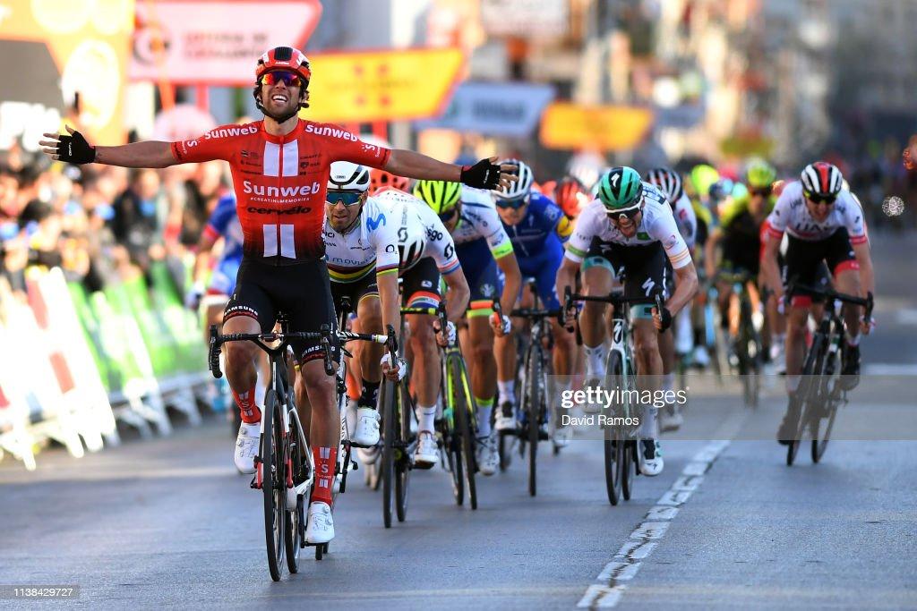 ESP: 99th Volta Ciclista a Catalunya 2019 - Stage 2