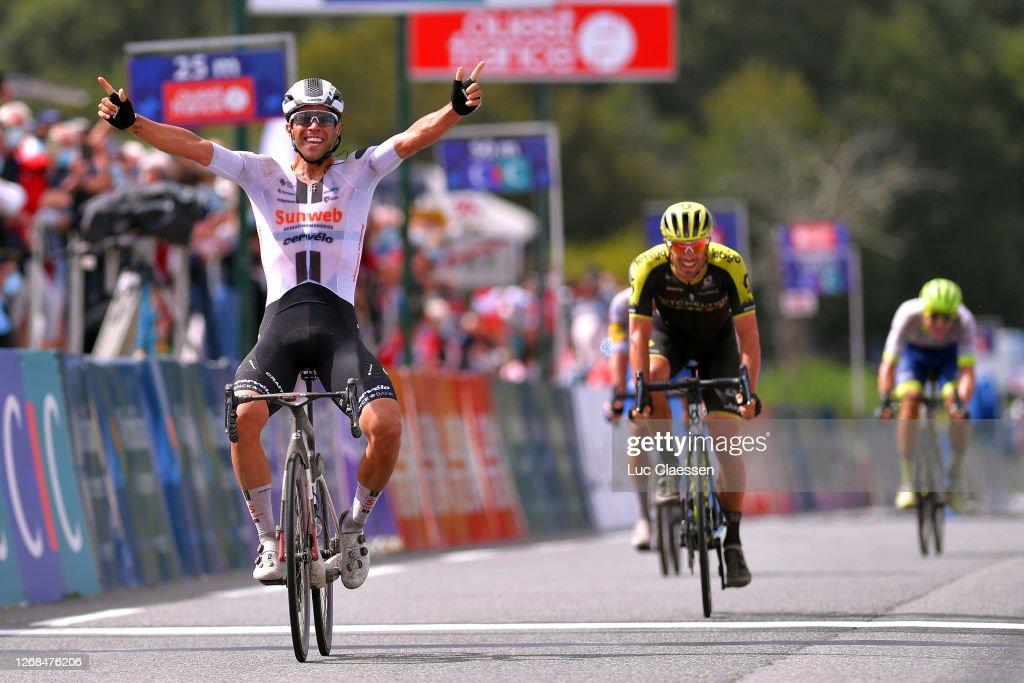 84th Bretagne Classic - Ouest-France 2020 : ニュース写真