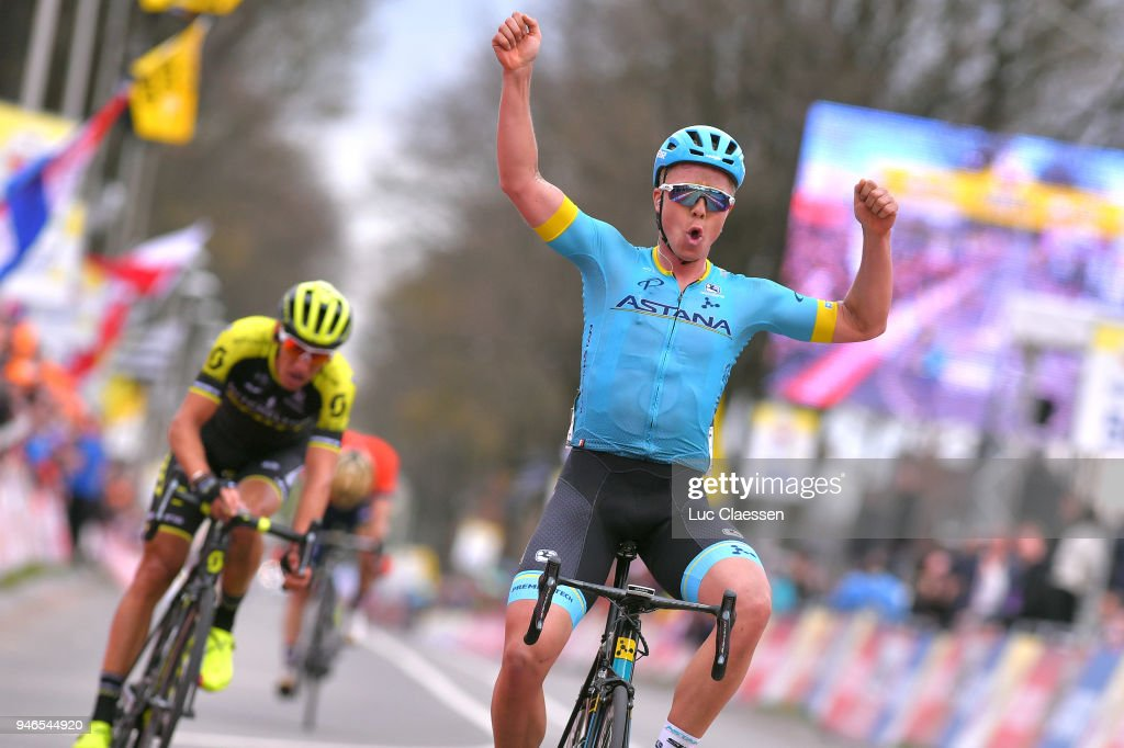 Cycling: 53rd Amstel Gold Race 2018 : News Photo