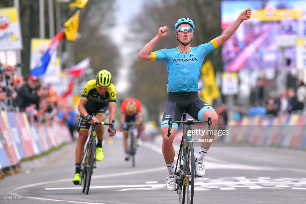 Cycling: 53rd Amstel Gold Race 2018 : ニュース写真