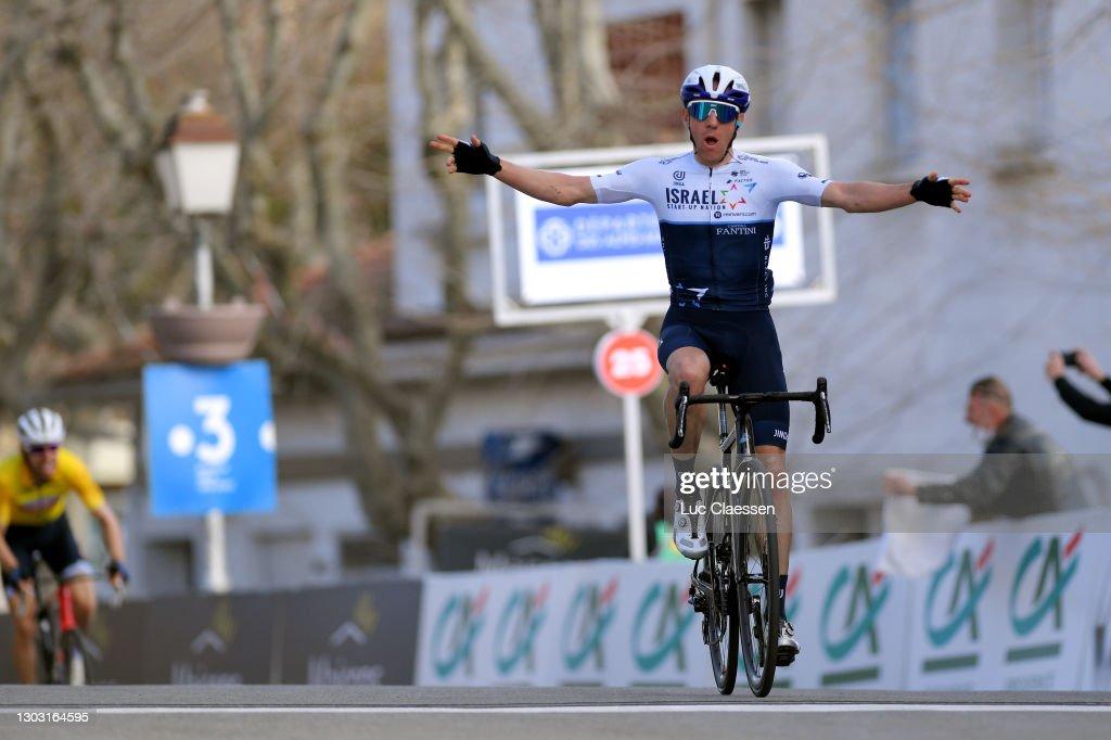 53rd Tour Des Alpes Maritimes Et Du Var - Stage 2 : News Photo