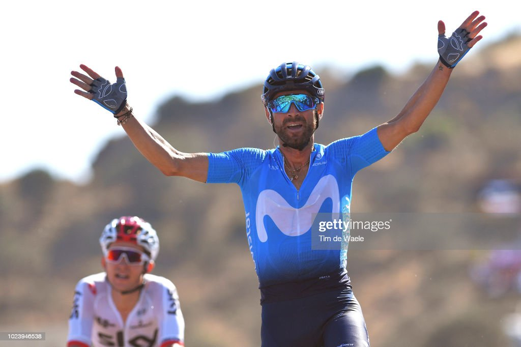 Cycling: 73rd Tour of Spain 2018 / Stage 2 : ニュース写真