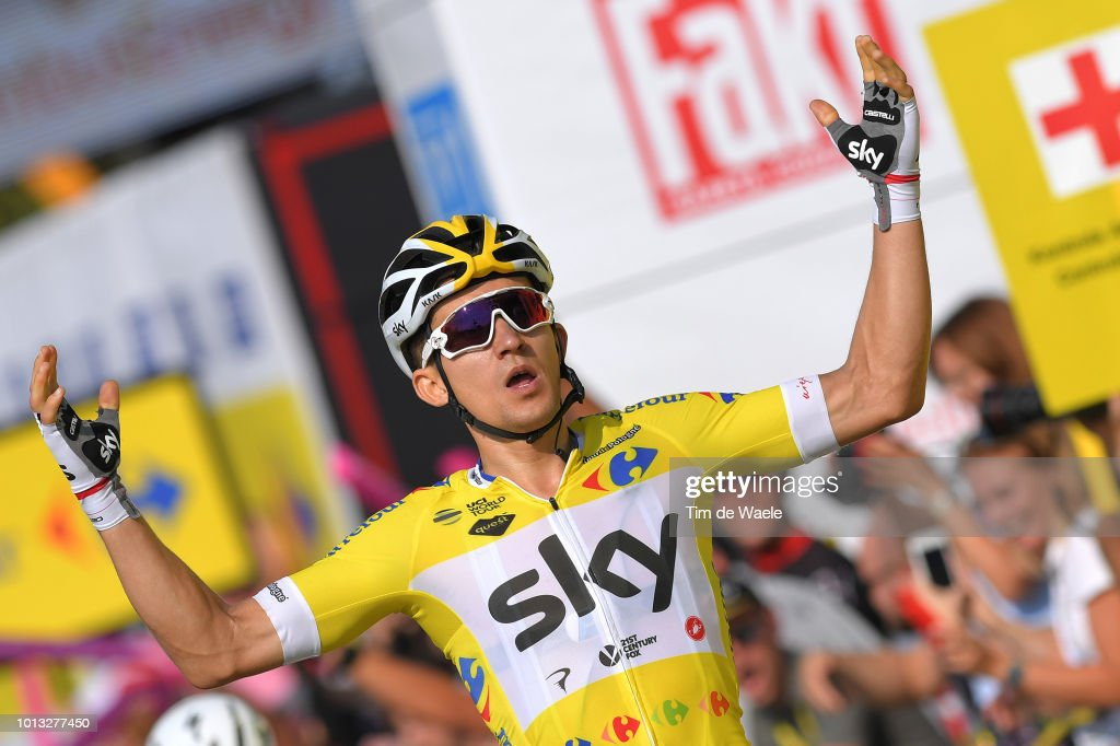 Cycling: 75th Tour of Poland 2018 / Stage 5 : News Photo