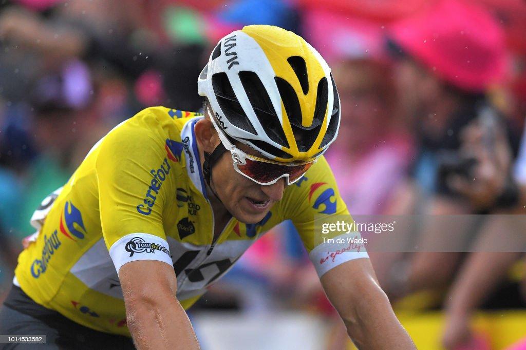 75th Tour of Poland 2018 - Stage Seven