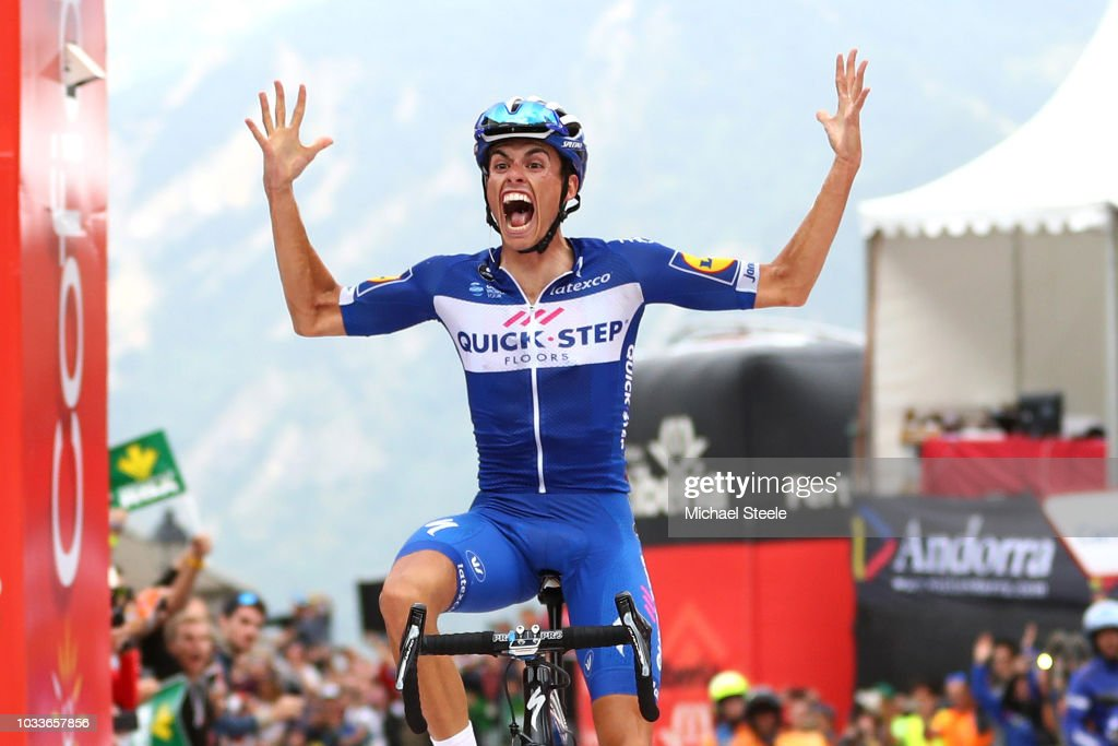Cycling: 73rd Tour of Spain 2018 / Stage 20 : News Photo