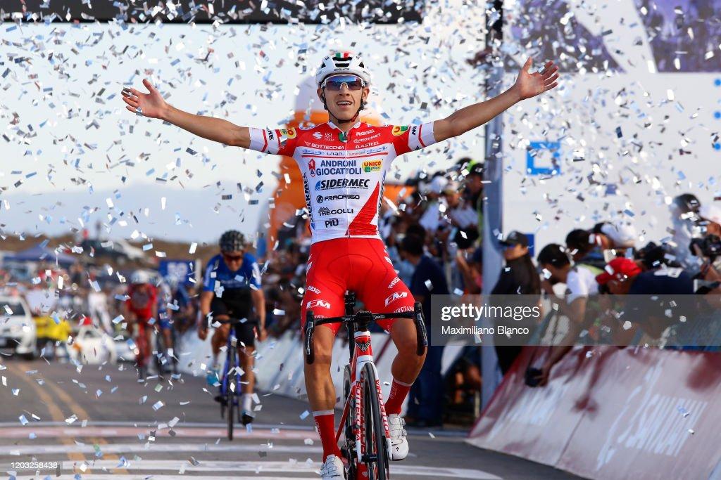 38th Vuelta a San Juan International 2020 - Stage 5 : News Photo