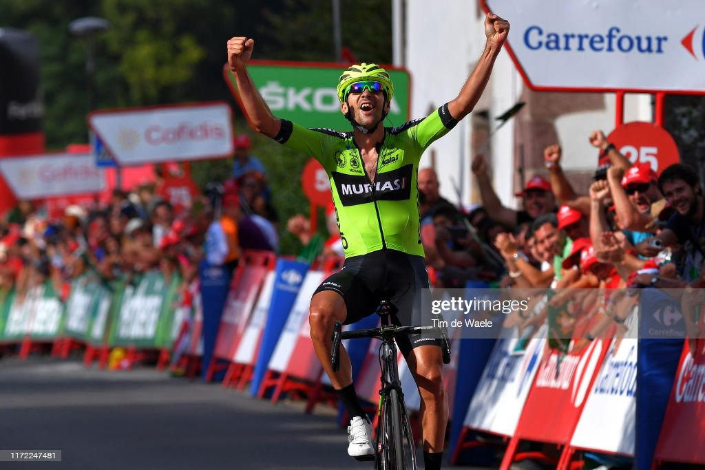 74th Tour of Spain 2019 - Stage 11 : ニュース写真