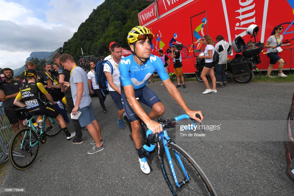Cycling: 105th Tour de France 2018 / Stage 19 : ニュース写真