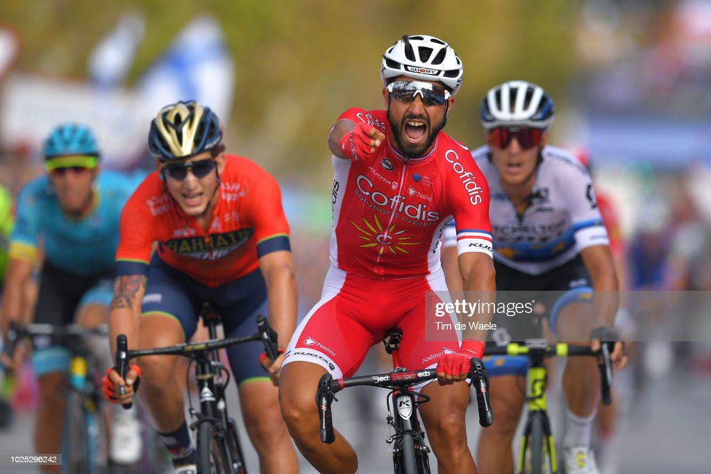 Cycling: 73rd Tour of Spain 2018 / Stage 6 : ニュース写真