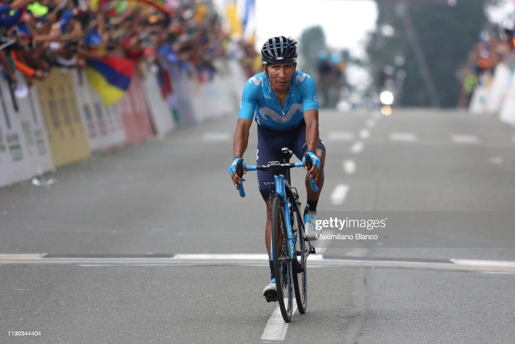 2nd Tour of Colombia 2019 - Stage Six : ニュース写真