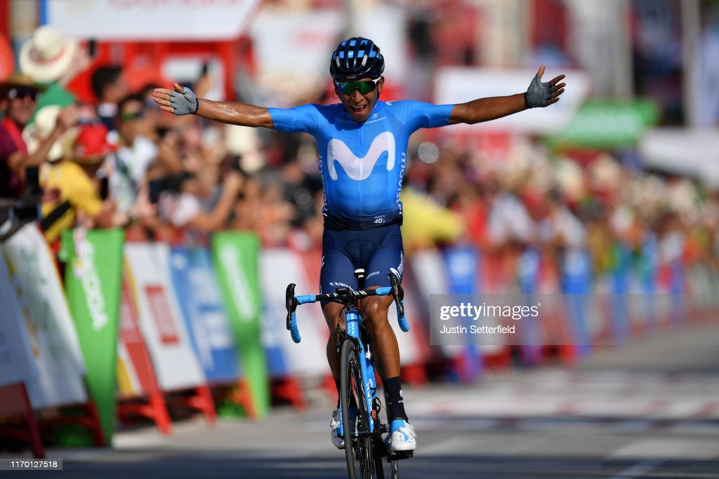 74th Tour of Spain 2019 - Stage 2 : ニュース写真