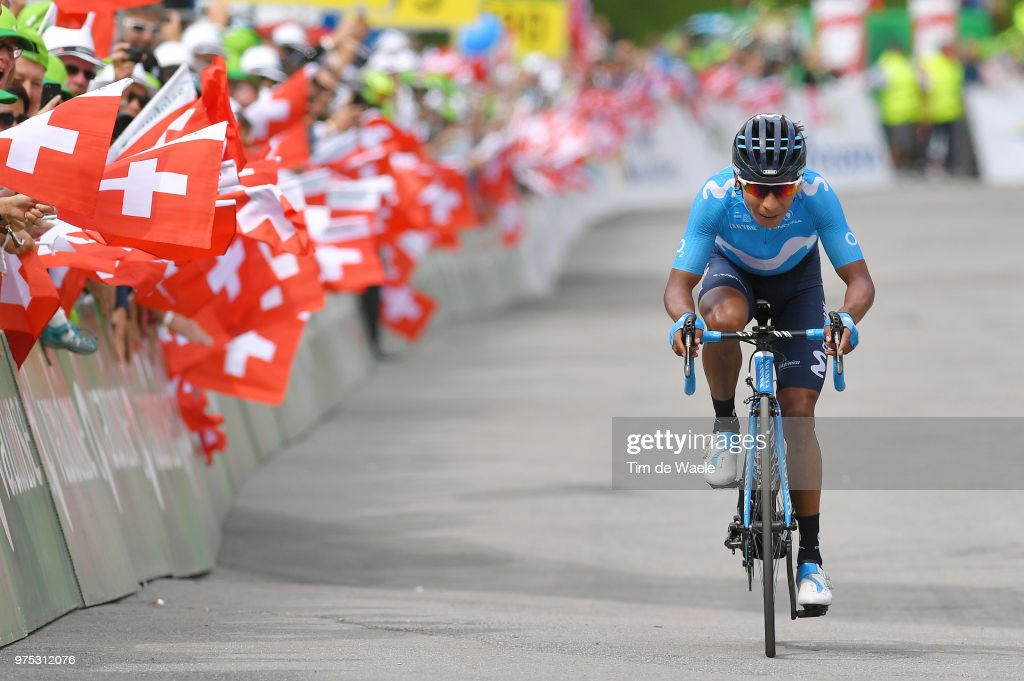 82nd Tour of Switzerland 2018 - Stage Seven