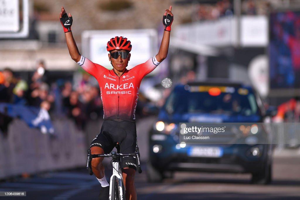 5th Tour de La Provence 2020 - Stage 3 : ニュース写真