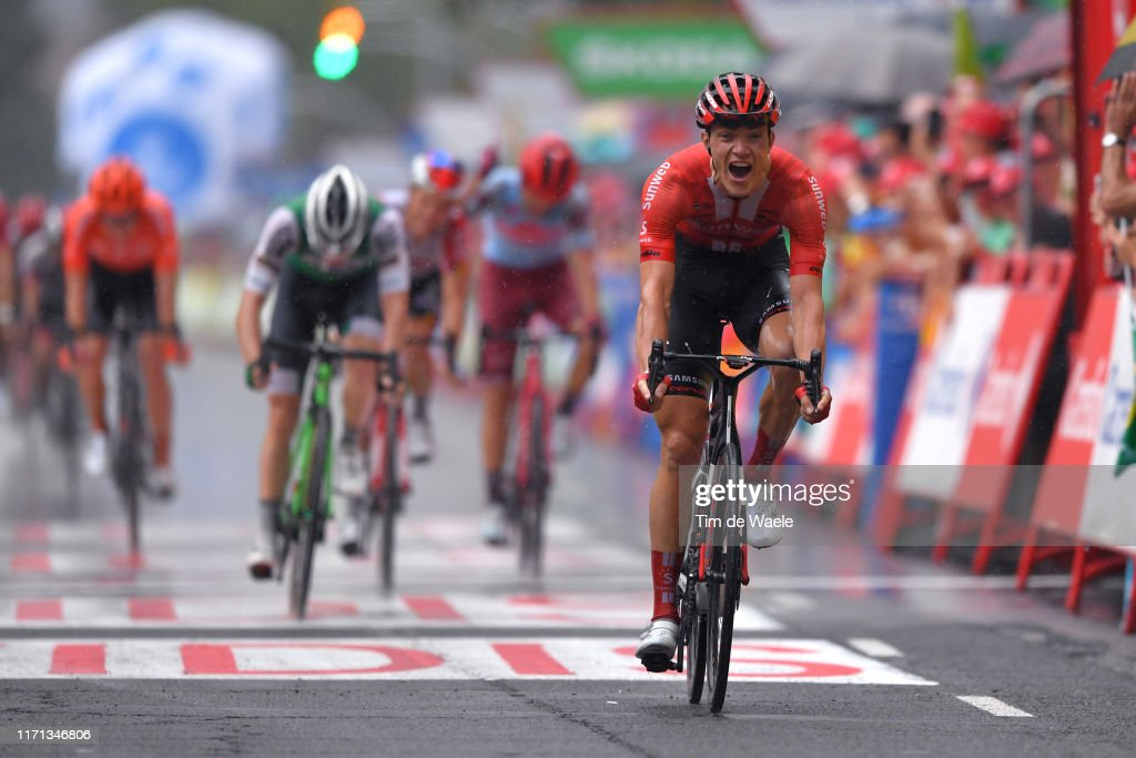 74th Tour of Spain 2019 - Stage 8 : ニュース写真