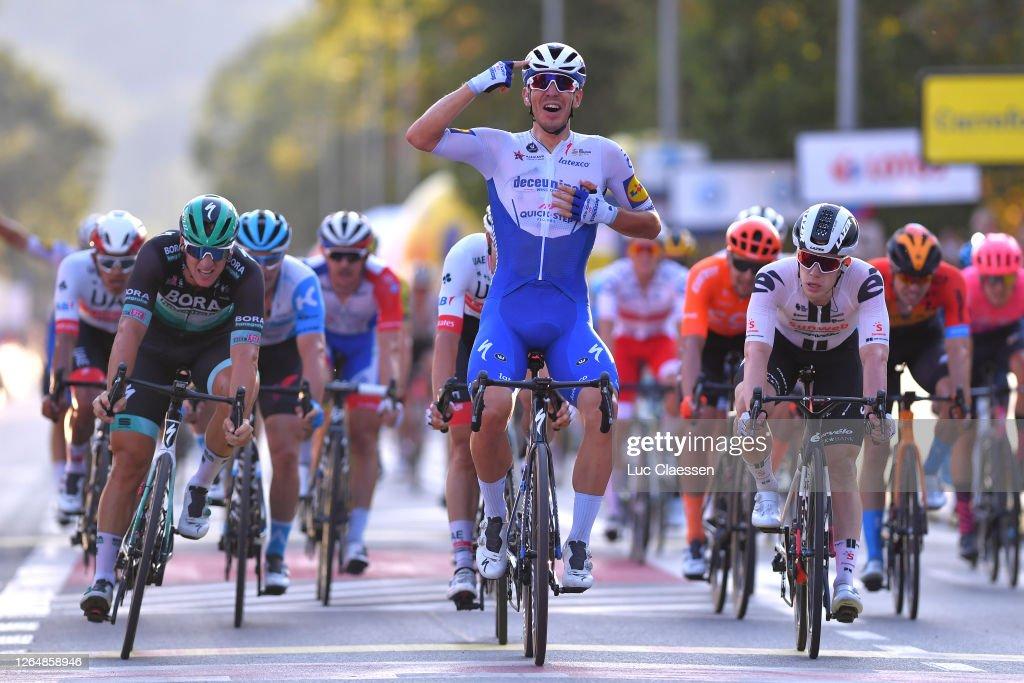 77th Tour of Poland 2020 - Stage 5 : ニュース写真