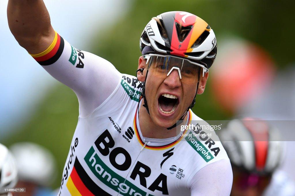 102nd Giro d'Italia 2019 - Stage 2 : ニュース写真