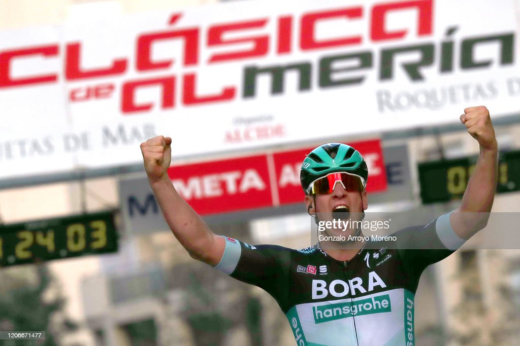 33rd Clásica de Almería 2020 : ニュース写真