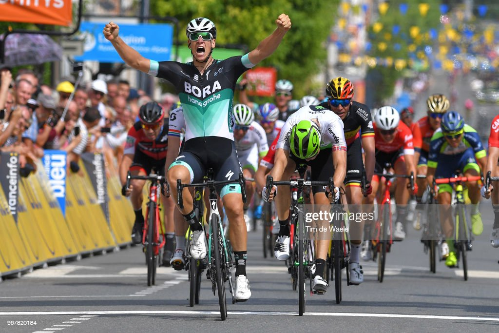 Cycling: 70th Criterium du Dauphine 2018 / Stage 2 : ニュース写真